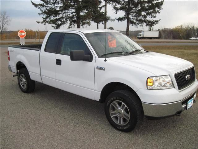 2006 F150 For Sale >> Used 2006 Ford F 150 Xlt Autos Work Offroad 2006
