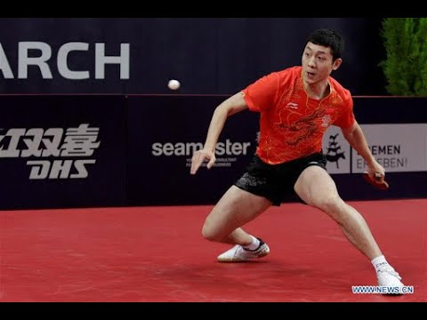 Xu Xin Top 11 Ridiculous Things No One Expected Table Tennis Legend Youtube In 2020 Tennis Legends Table Tennis Table Tennis Player
