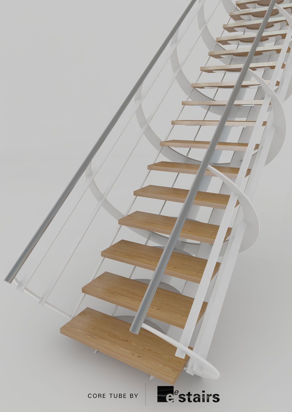 Best Tubular Eedesign Designimages Idées Staircase Design 400 x 300