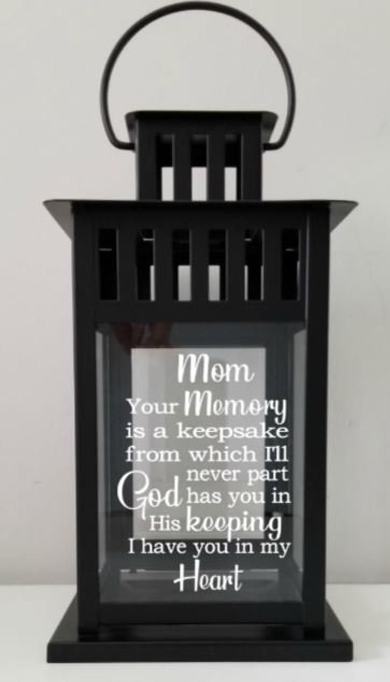 Loss Of Mother Gift For Friend 2021