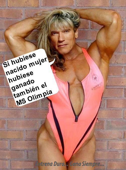 Humor en Culturismo http://williambodybuilder.com/ http://fuerzamaximawilliam.wordpress.com/