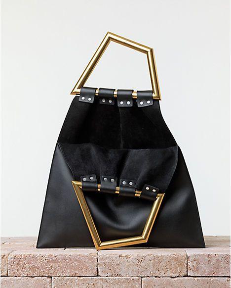 Sac 2014Bags Bag Summer Open Bags Triangle Celine uwPkiTOZX