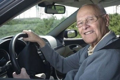 Revoking Seniors Driver's Licenses May Affect Independence