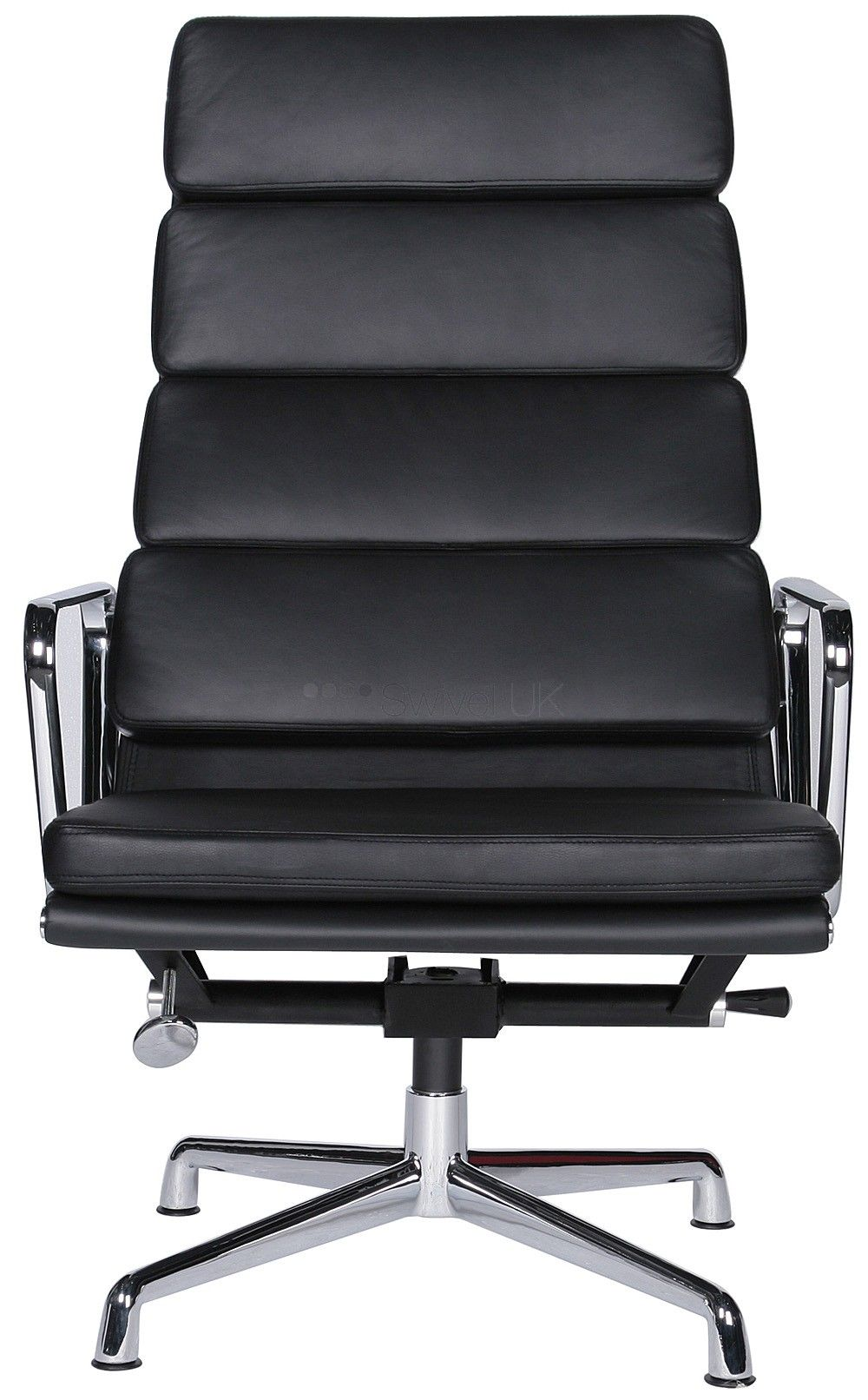 Office Soft Pad Group Chair Ottoman Ea222 223 Chair And