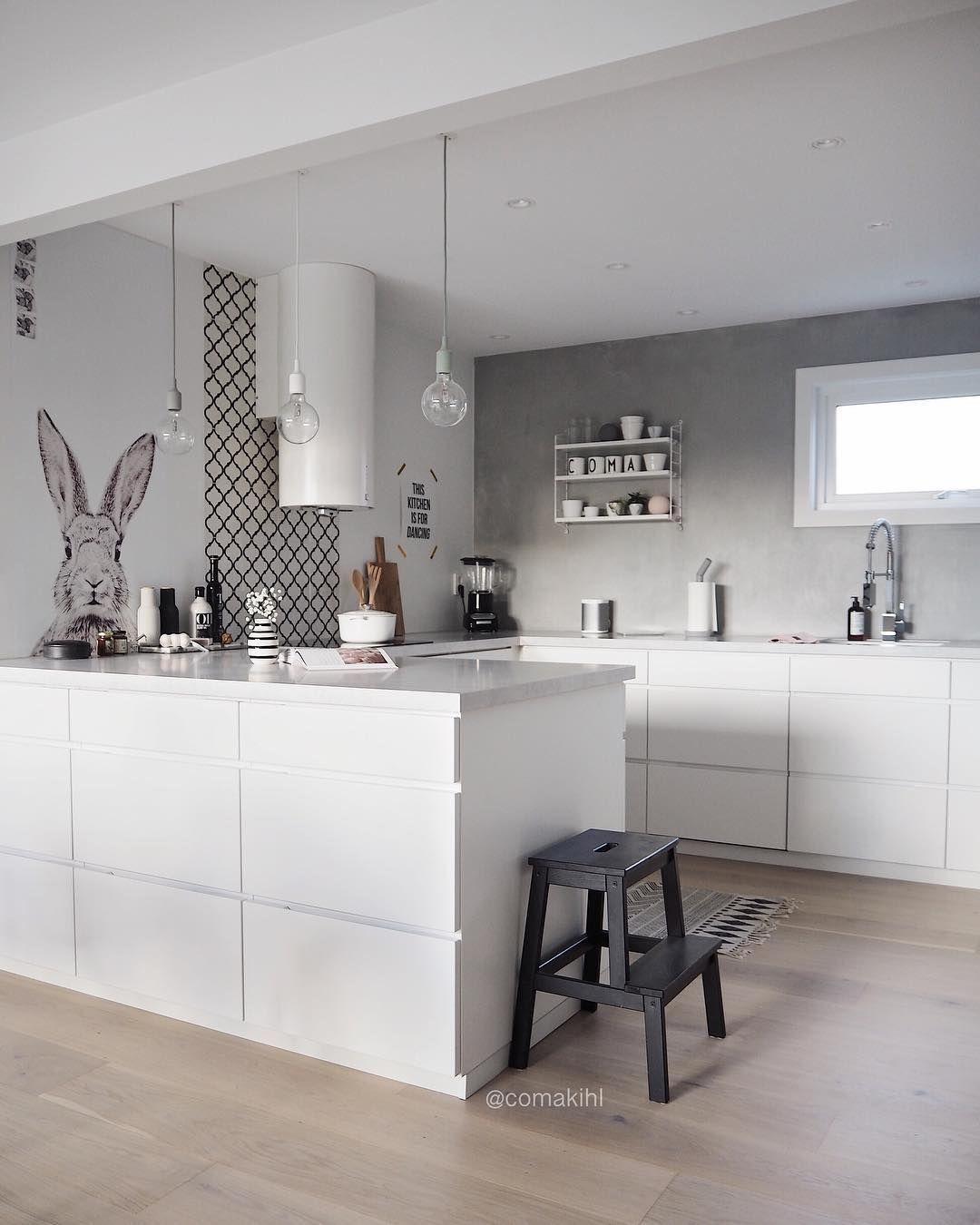 Happy Almost Easter Kitchen Kitcheninspo Kitchendesign