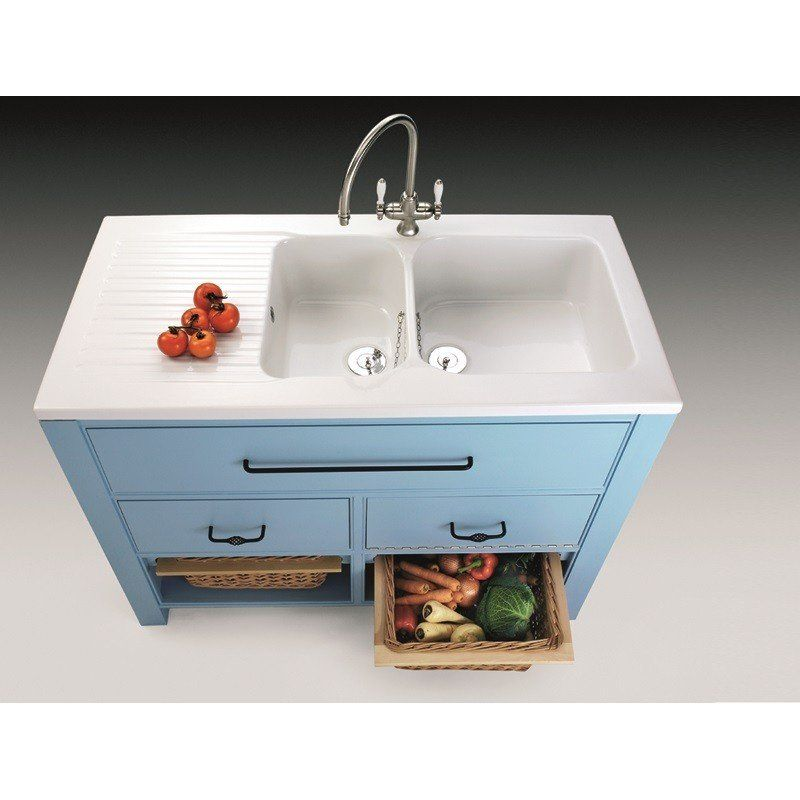 Villeroy Boch Provence Lay Sit On 175 Sink Ceramic East Coast