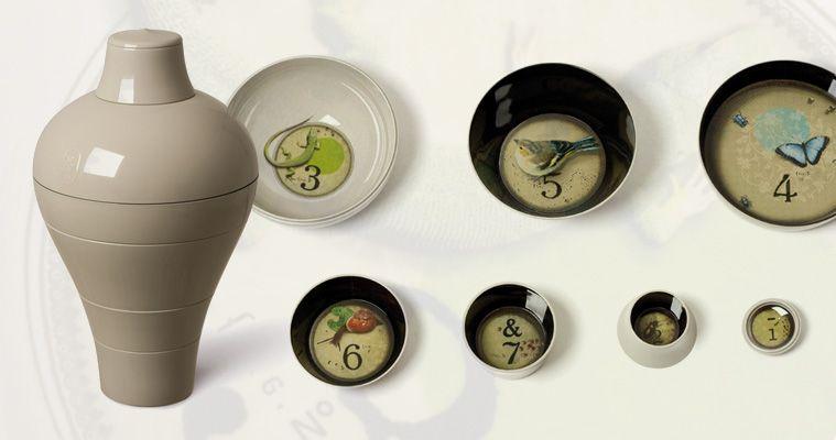 Ibride | Rendez-vous à table ! | Pinterest | Design trends ...