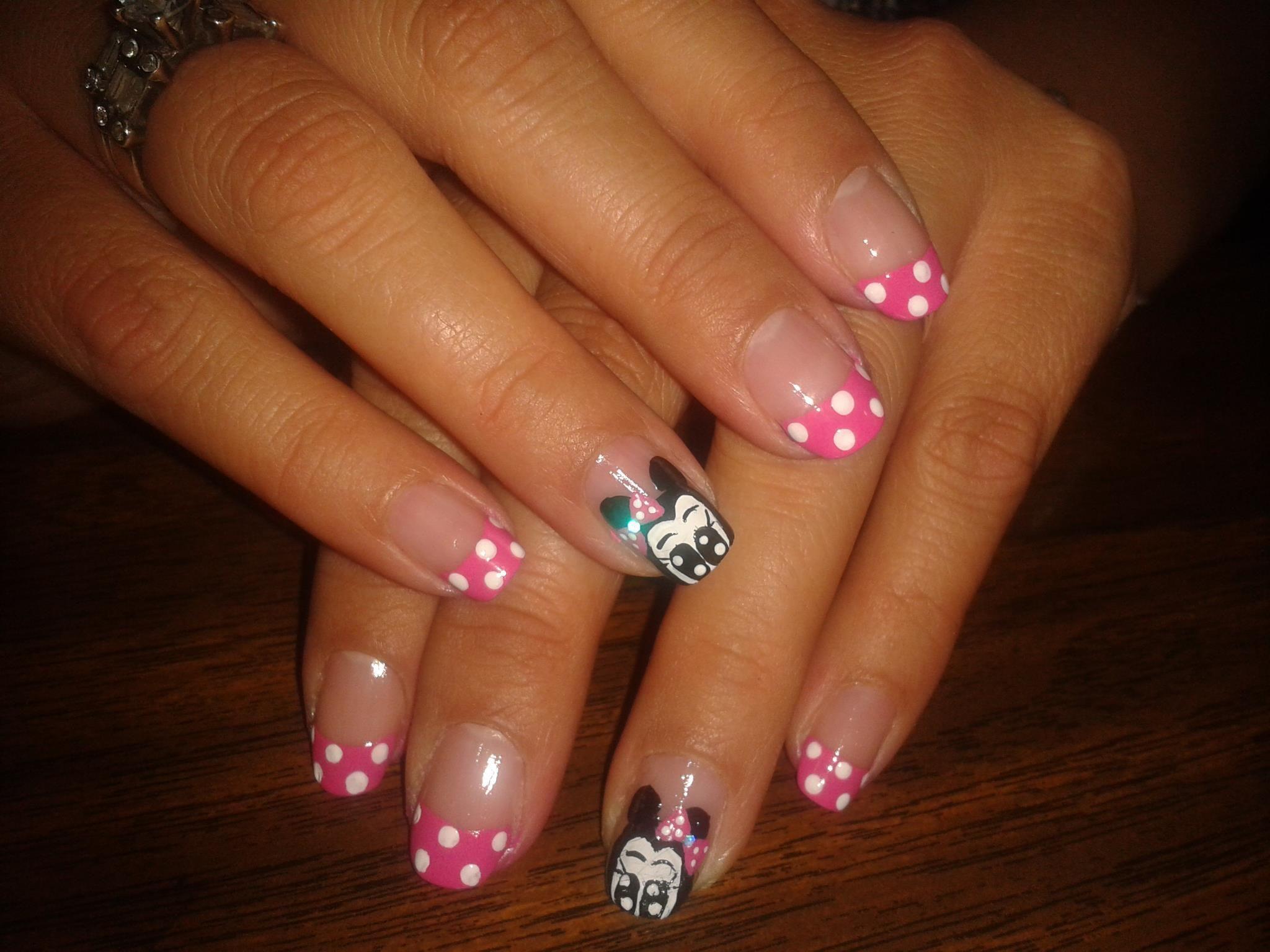 uñas decoradas | uñas | Pinterest | Uña decoradas, Manicuras y ...