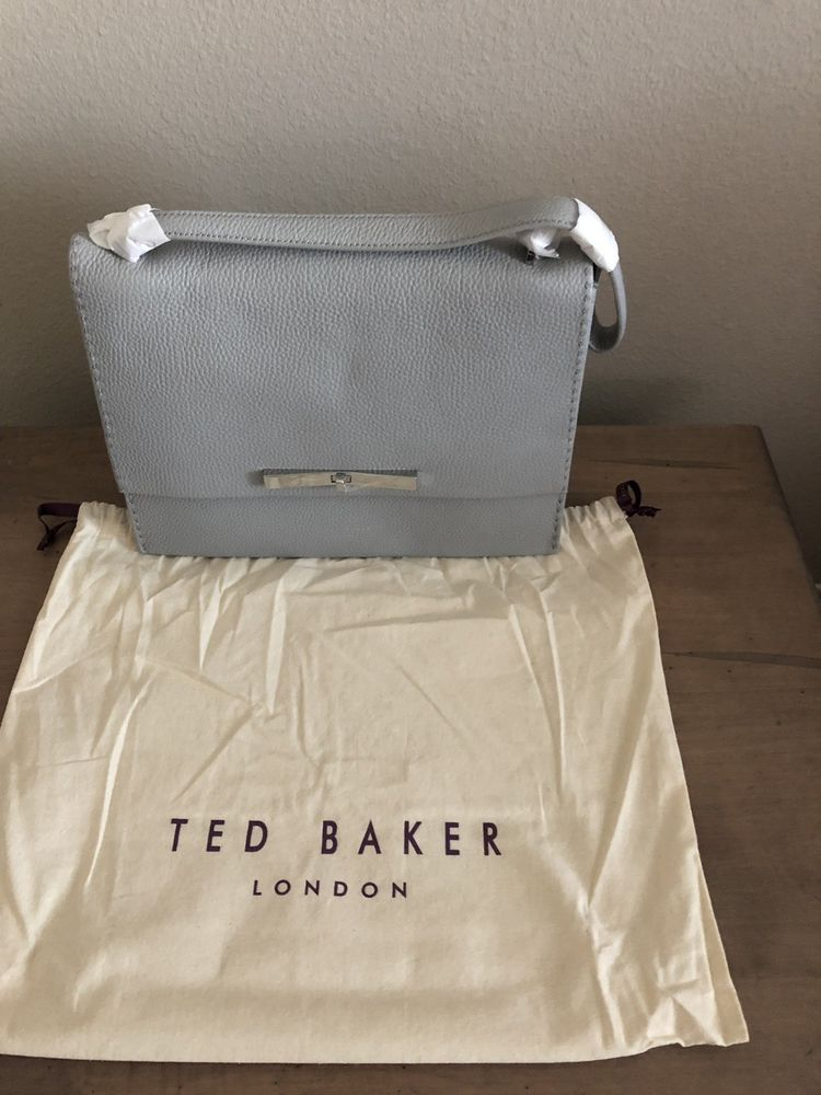 37f44a7ebb45 Ted Baker Jessi Concertina Leather Shoulder Bag  fashion  clothing  shoes   accessories