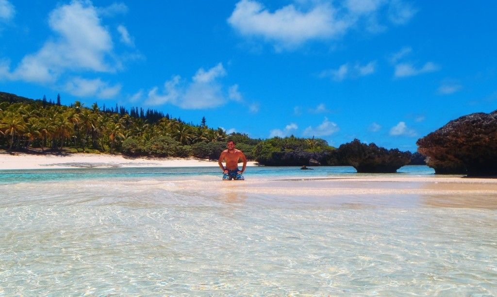 Ile de Maré | Plus d'un monde