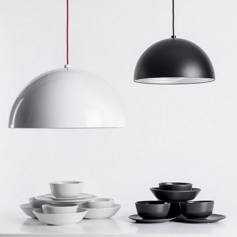 The dome medium pendant light is designed with simple yet modern the dome medium pendant light is designed with simple yet modern precision craftsmanship http aloadofball Gallery