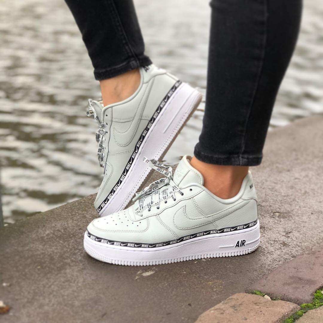 Air Force 1 '07 SE Premium Women's Shoe in 2019 | Sneakers