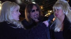 Image Result For Ace Frehley And His Wife Ace Jeanette Frehley