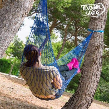Hamaca Colgante Adventure Goods Hogar y jardin Pinterest - hamacas colgantes