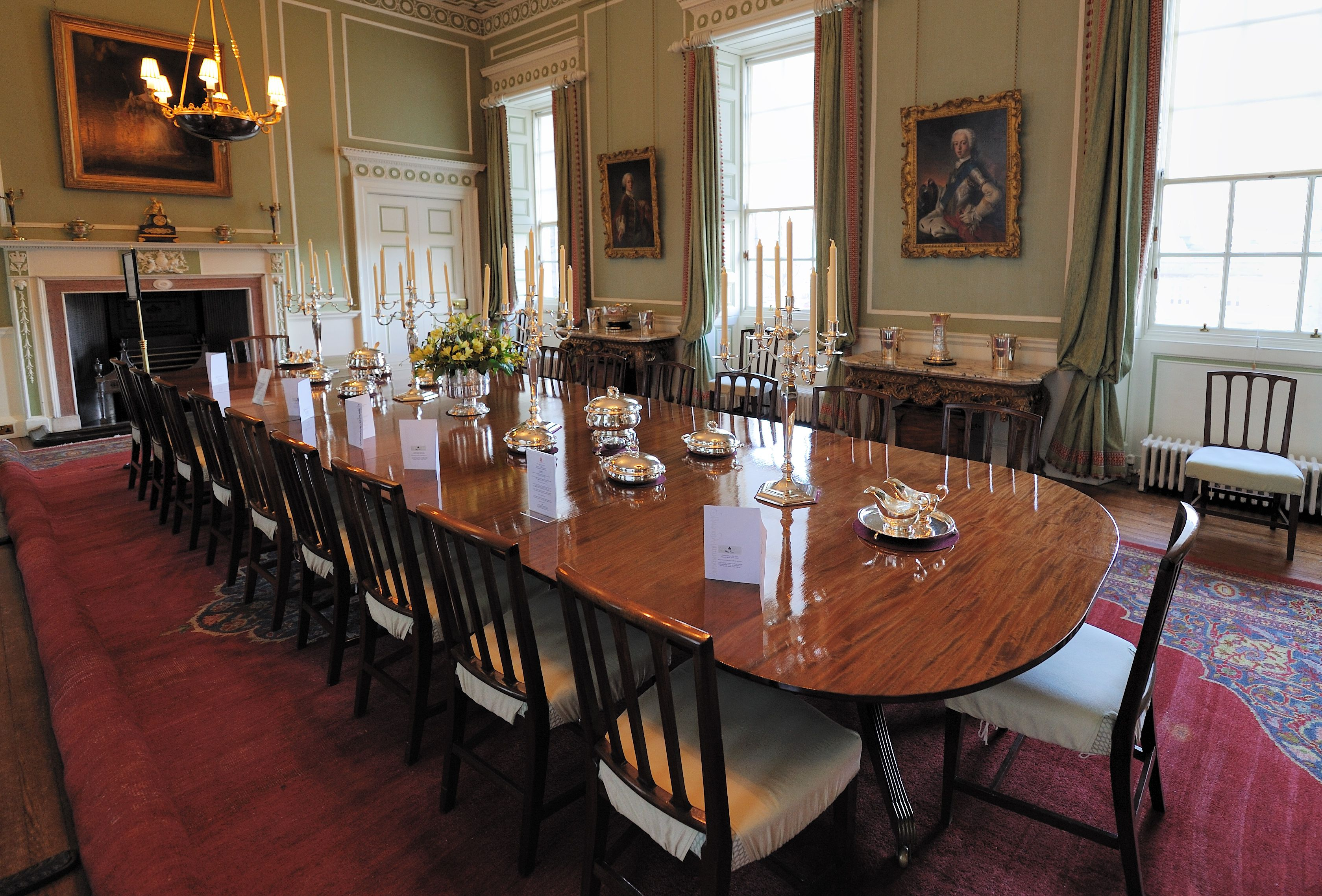 Holyrood Palace - Wikipedia, the free encyclopedia | Fantastic ...