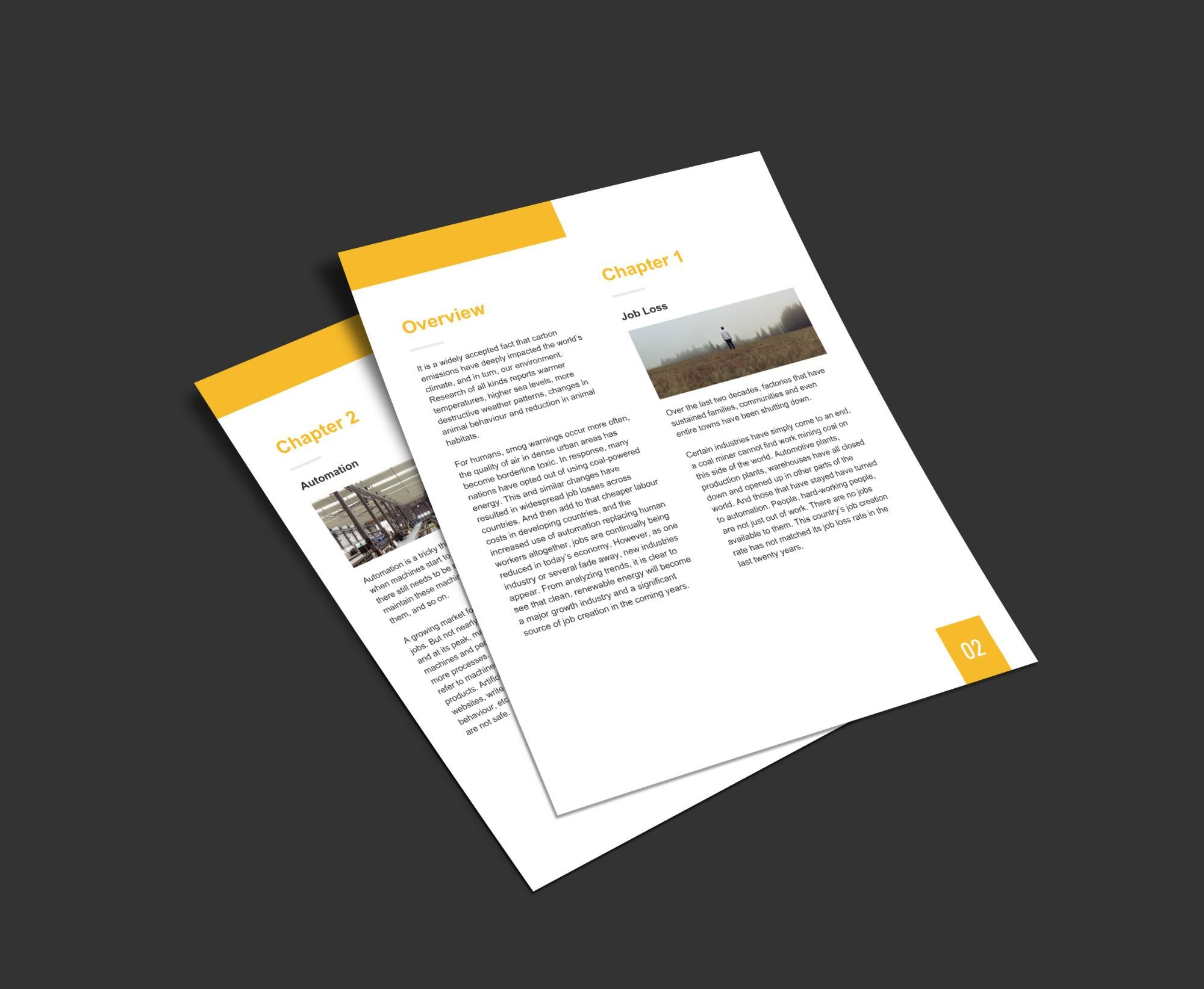 20 White Paper Examples Design Guide Templates White Paper Paper Design Design Template