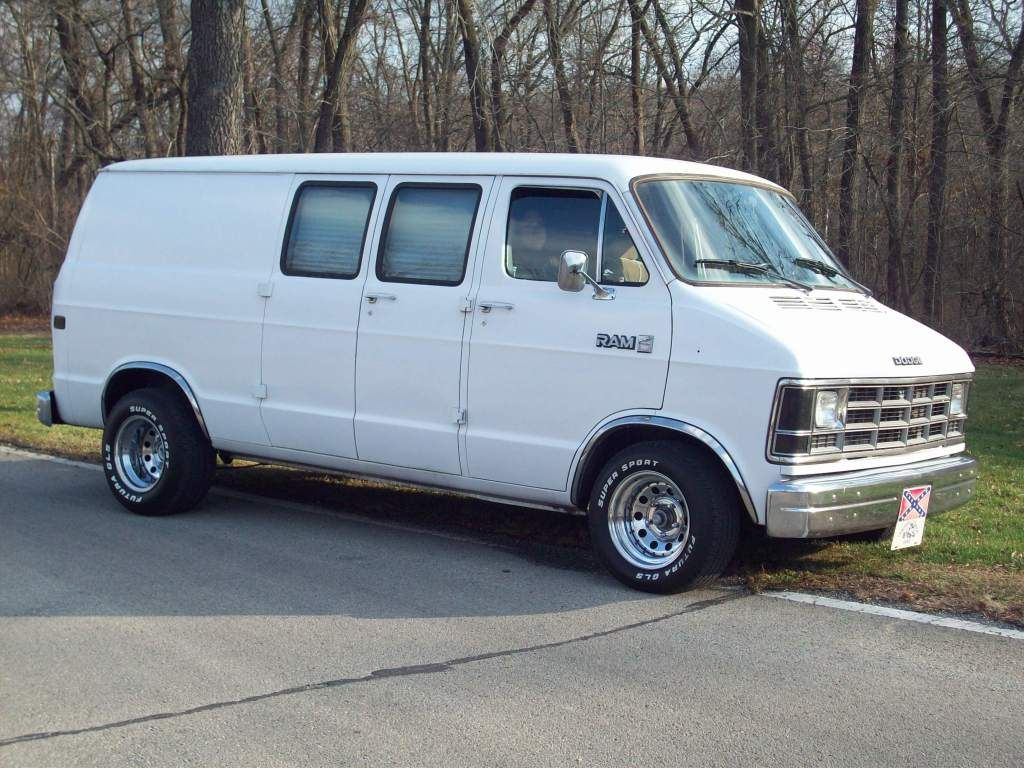 Dodge Ram Conversion Van Accessories Van Dodge Van Dodge Ram Van