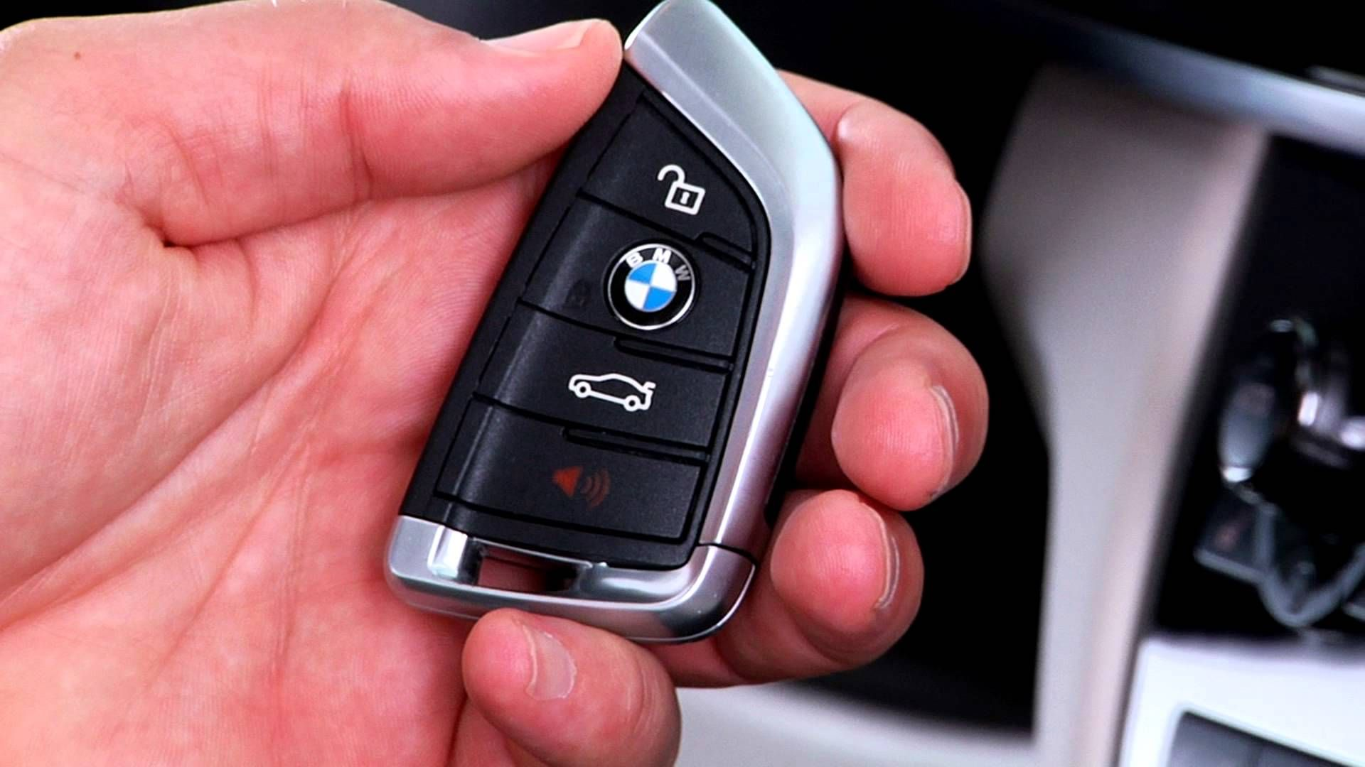 Bmw New Key Fob Bmw Key Key Fob Replacement Bmw