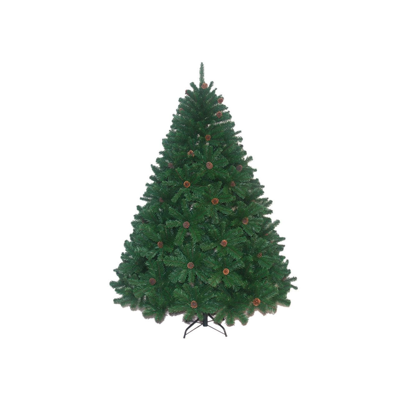 Product 7ft colorado pine €189.99 | Christmas | Pinterest | Diy supplies