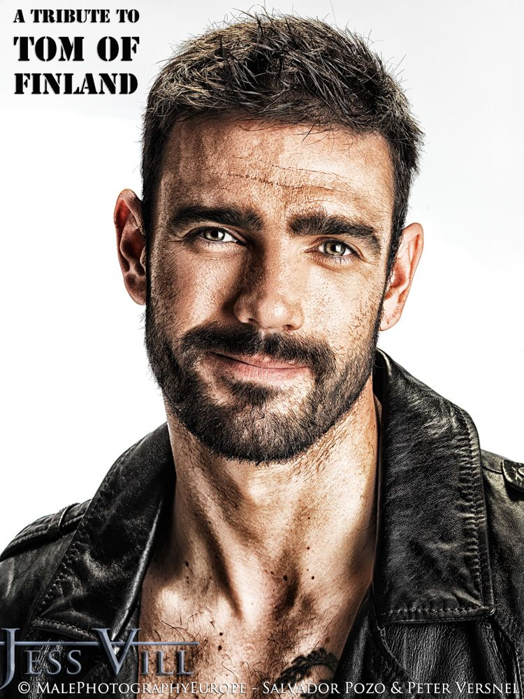 A Tribute To Tom Of Finland With Jess Vill Pic 169 Male