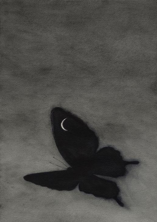 Akitaka Ito Black Aesthetic Wallpaper Aesthetic Art Black Aesthetic