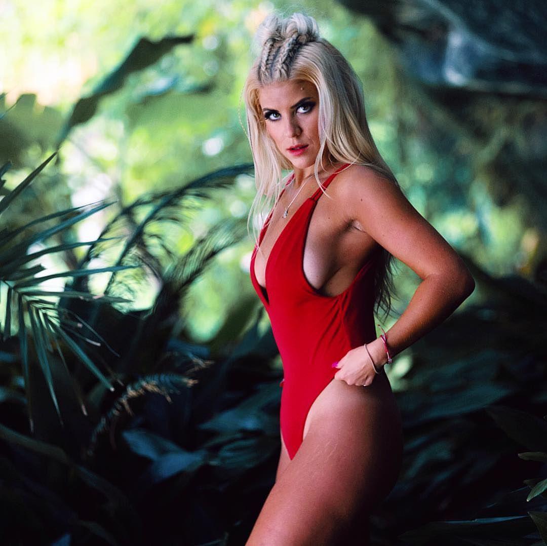 Silvia Kramska Nude Photos 76