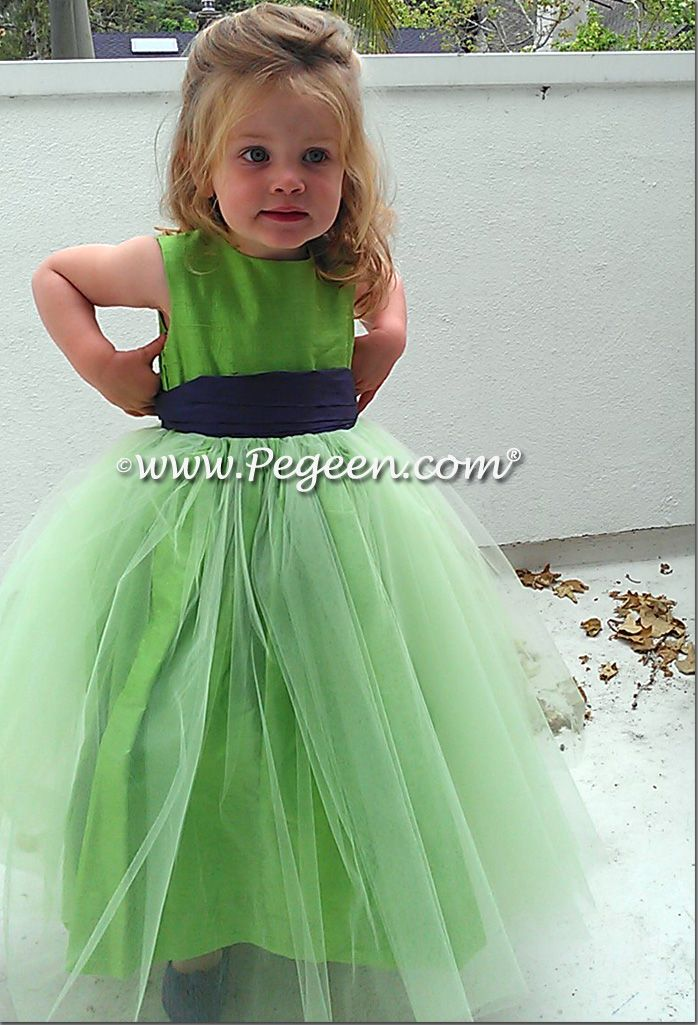 04ad5be7c PEGEEN FLOWER GIRL DRESSES | Pegeen ~ Located 1 mile from Disney World,  Selling online and shipping worldwide. Call us for design help! 407-928-2377