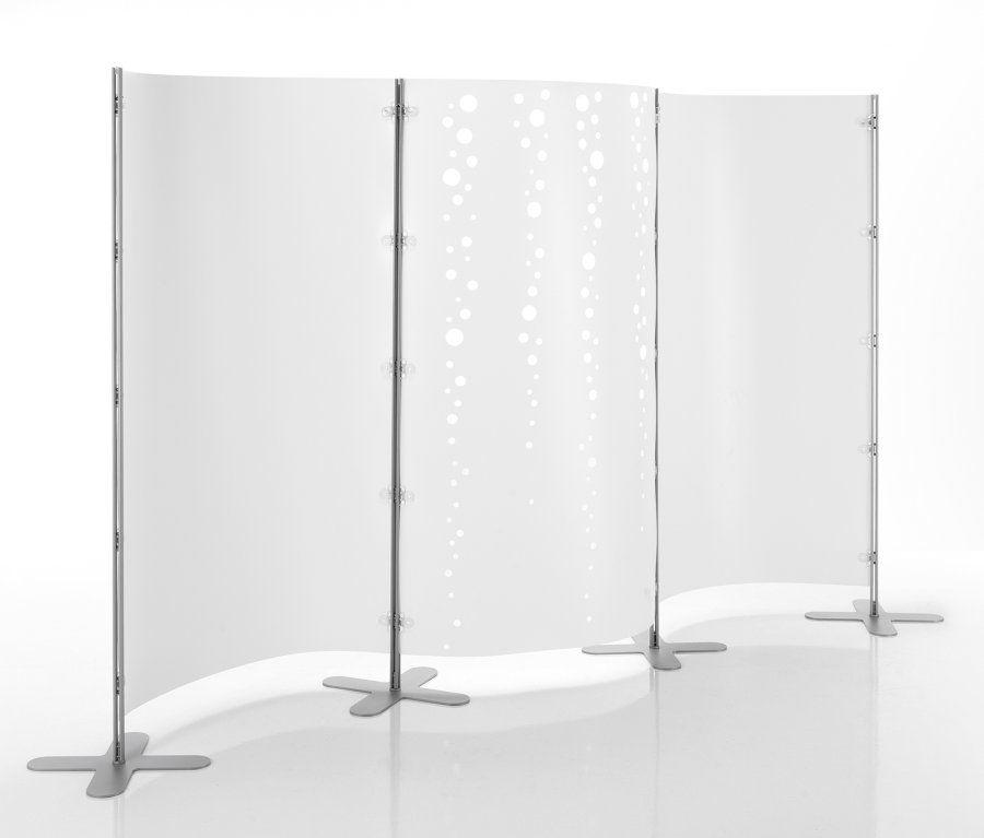 Büro Trennwände und Sichtschutz günstig kaufen Die schönsten - design schallabsorber trennwande