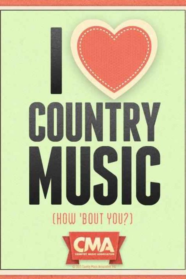 Country Music Yeppie Love It Country Music Symbols Pinterest