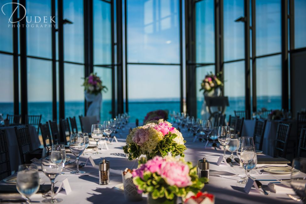 Chantale + Matt Spencers On The Waterfront Wedding