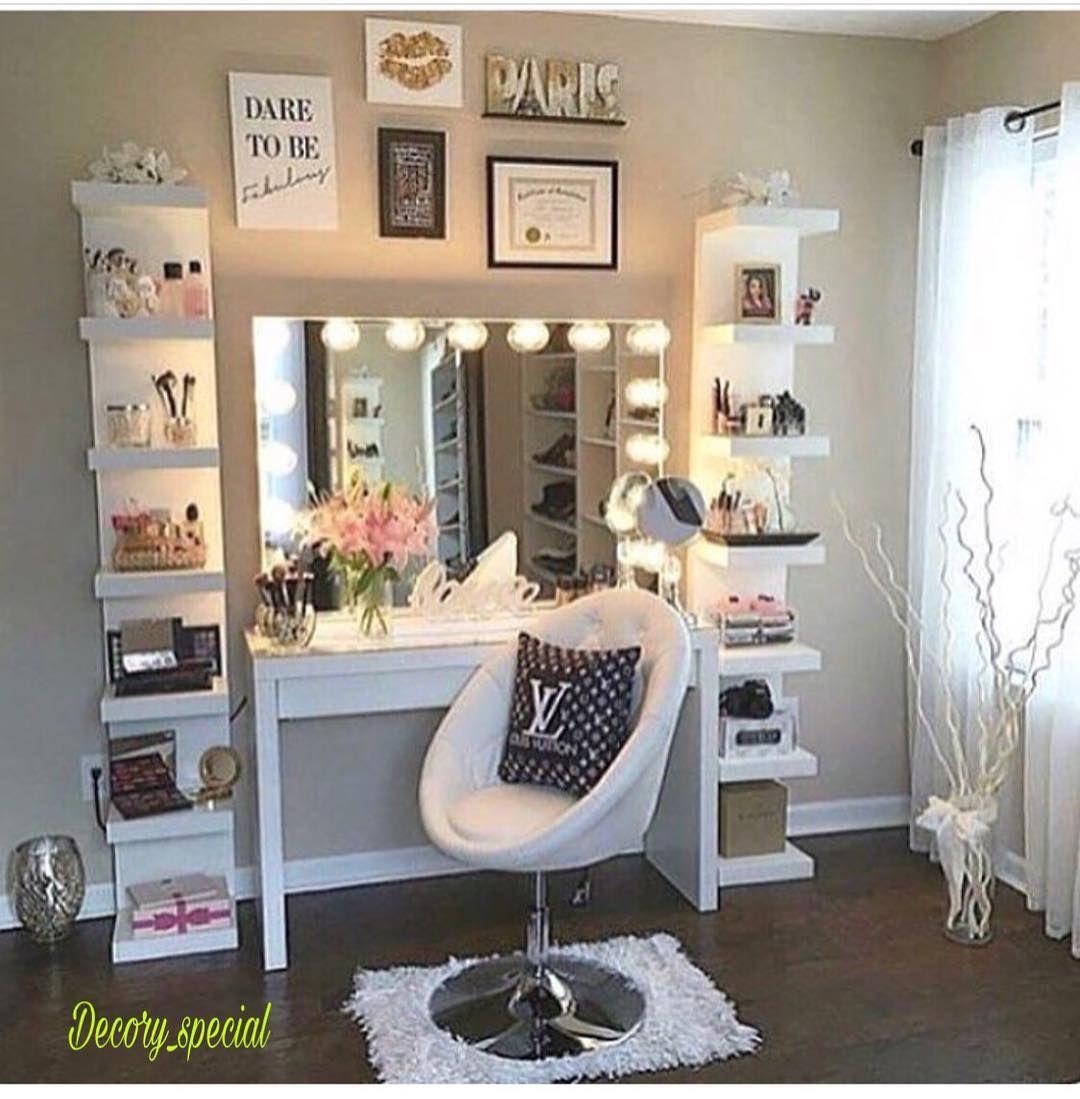 Girl Bedroom Designs, Room