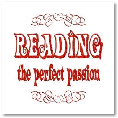 Reading! Reading! Reading! :-)