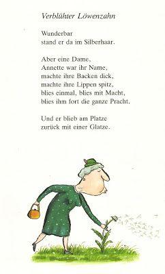 K 4 2 Klasse Gedicht Des Monats Kinder Gedichte