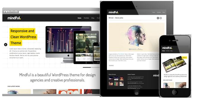 Mindful | ThemeTrust WordPress Themes
