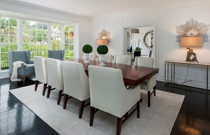 10 Marvelous Dining Room Staging Ideas Photos Home Home Decor Bedroom Dining