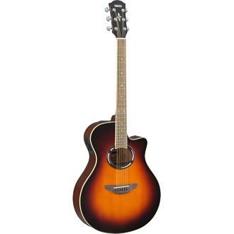 Apx500ii Apx Series Acoustic Electric Guitars Guitars Basses Musical Instruments Pr Acoustic Electric Guitar Yamaha Acoustic Guitar Yamaha Acoustic