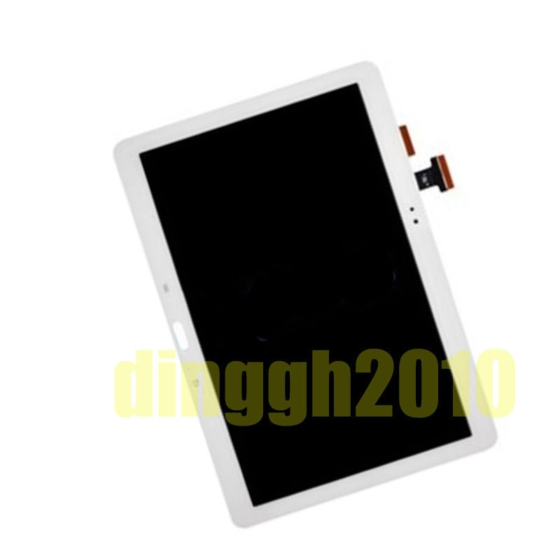 95.00$  Buy now - http://ali5vd.worldwells.pw/go.php?t=32271237424 - For Samsung Galaxy Note 10.1 P600 lcd display with touch screen assembly 95.00$