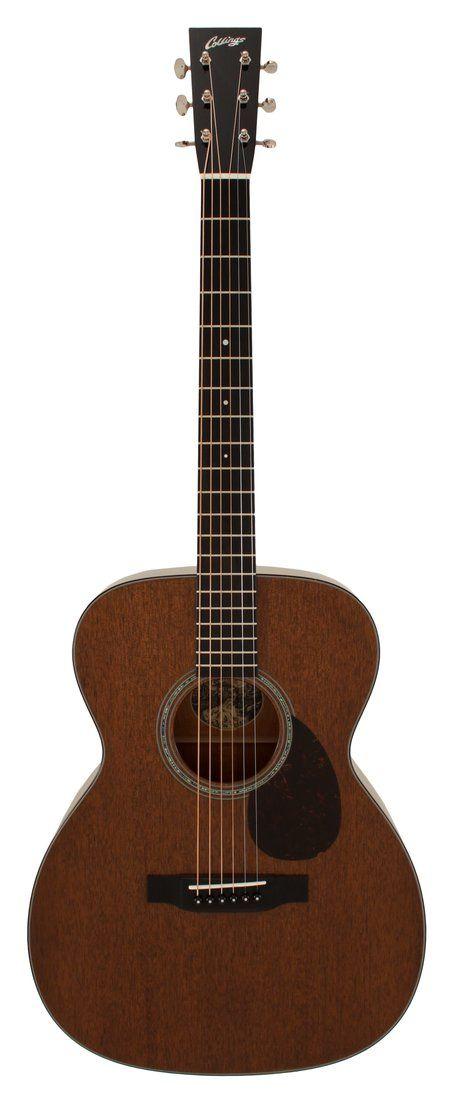 Socialplug Guitar Acoustic Guitar Collings Guitars