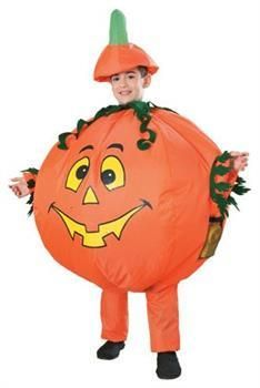 ToyHo.com - Inflatable Pumpkin Child Costume  sc 1 st  Pinterest & Inflatable Pumpkin Child Costume | Kids Halloween Costume Ideas ...