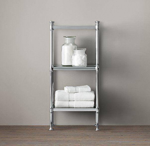 30++ Small etagere bathroom model