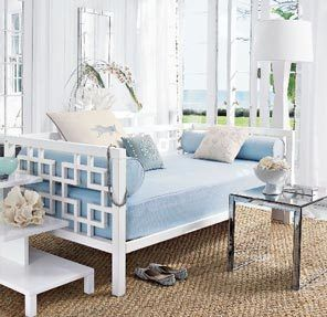 A Daybed Is A Great Way To Conserve Space West Elm S