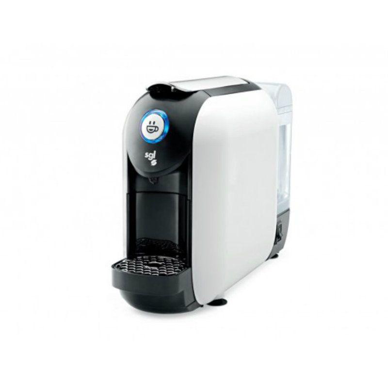 Lavazza LB 901 LB 901 Blue Single Serve Espresso Machine LB910 13 cm x 23,5 cm x 36 cm Black