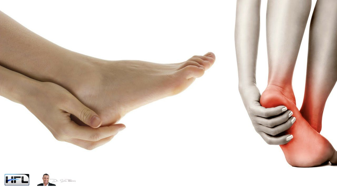 How to increase blood flow circulation to your feet