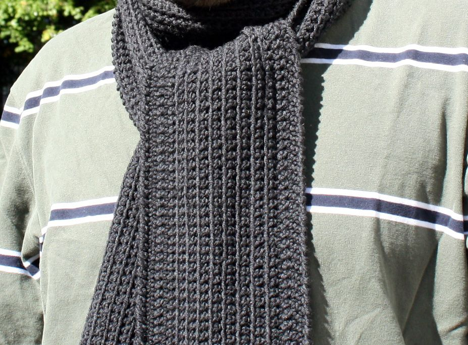 A Perfect Scarf For The Minimalist Man Or Woman In Your Life Subtle