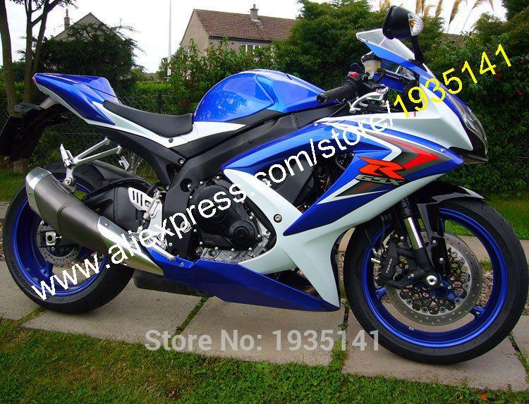 GSXR750 K8-L0 Motorcycle Clutch Plate Kit Genuine Suzuki GSX-R GSXR600 K8-L0
