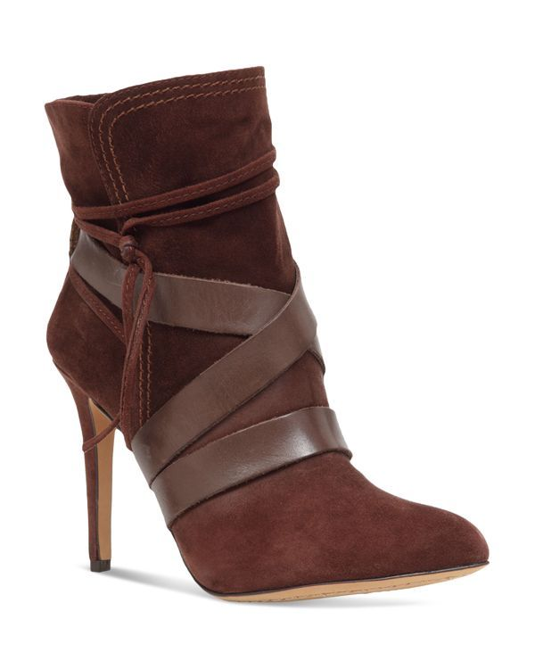 VINCE CAMUTO Solter Ankle Wrap High Heel Booties | Bloomingdale's#fn%3Dspp%3D22#fn%3Dspp%3D22