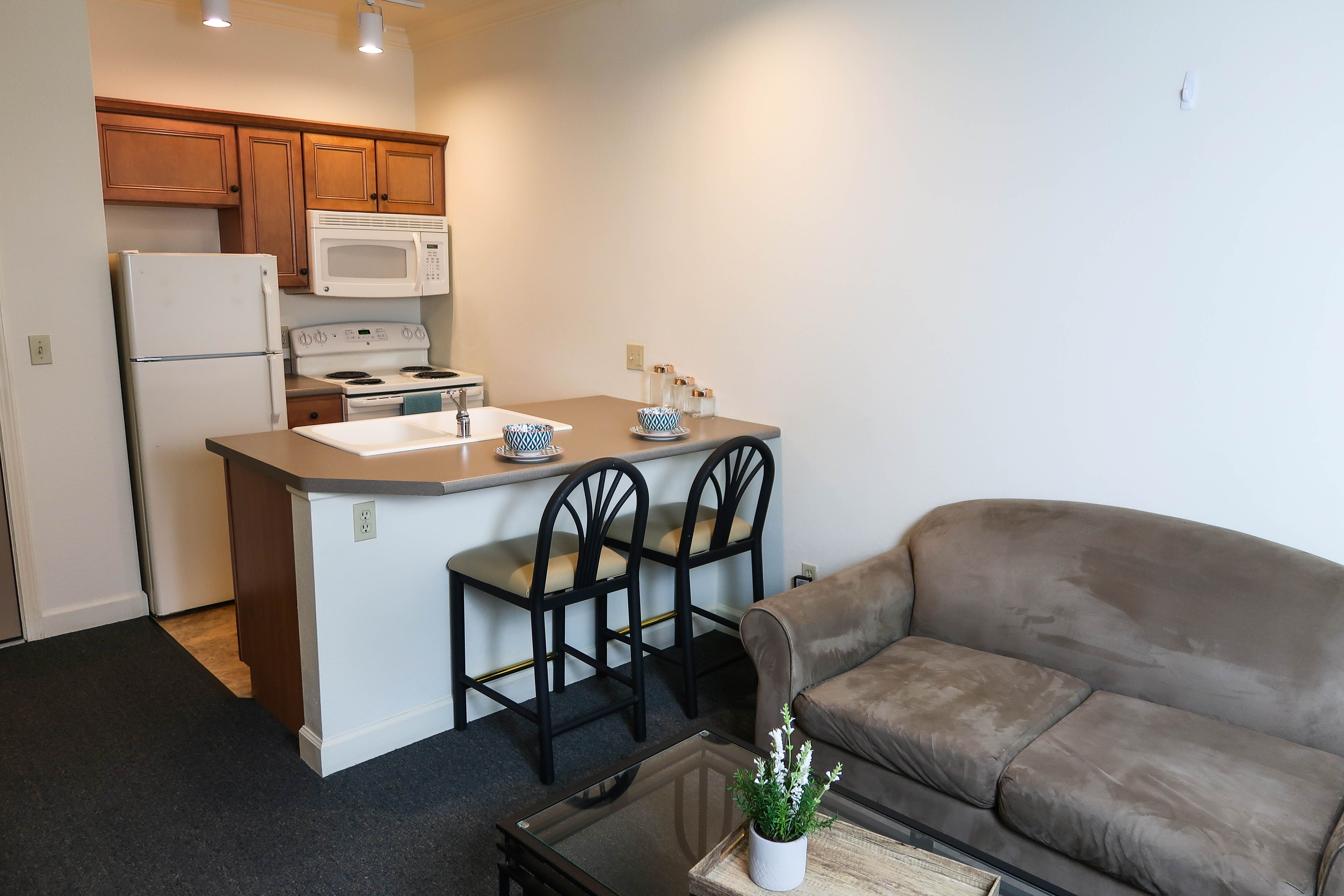 700 S Gregory St University Of Illinois One Bedroom Apartment 1 Bedroom Apartment Small House Living