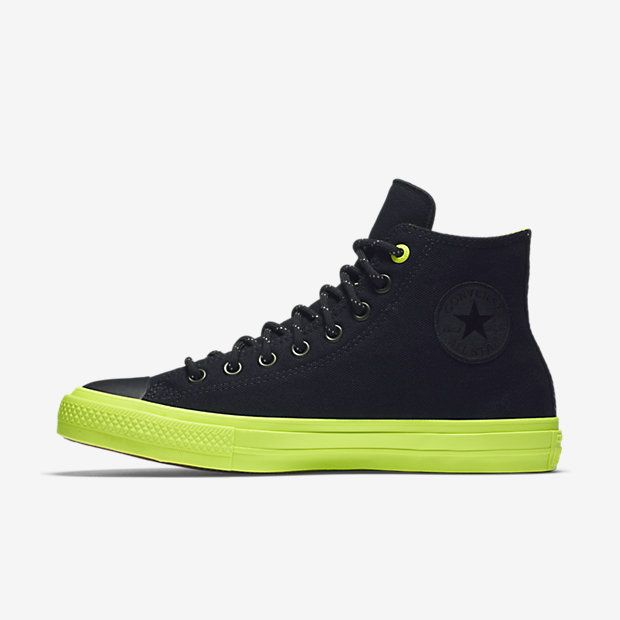 bbf04f8be4f8 Converse Chuck Taylor All Star II Shield Canvas High Top Unisex Shoe ...