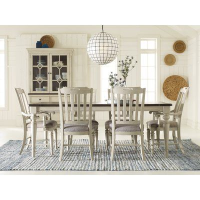 Legacy Classic Furniture Brookhaven 7 Piece Dining Set Dining
