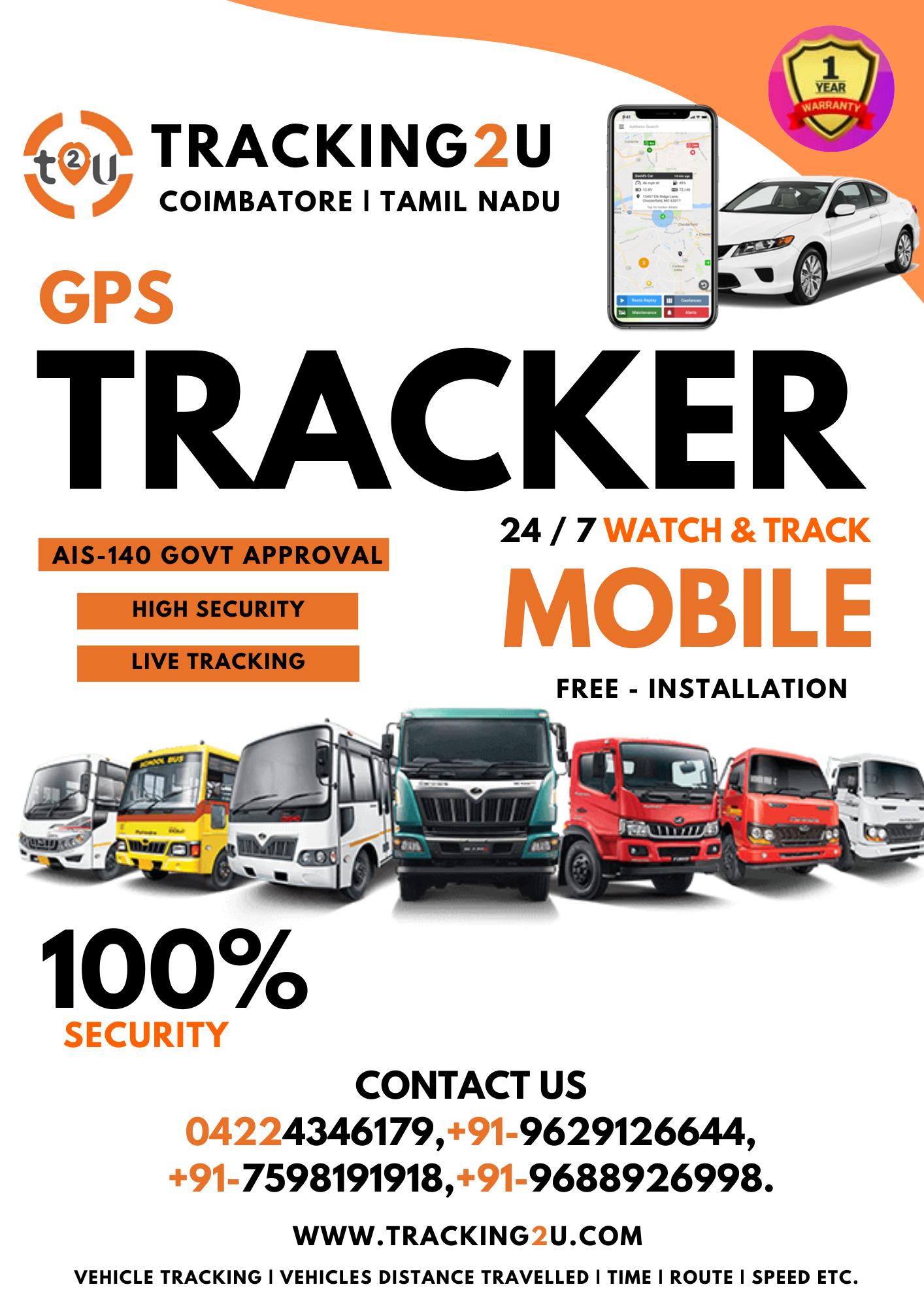 Free Trackers Tracking2u Gps Vehicle Tracking System Vehicle Tracking System Gps Vehicle Tracking Vehicle Tracking